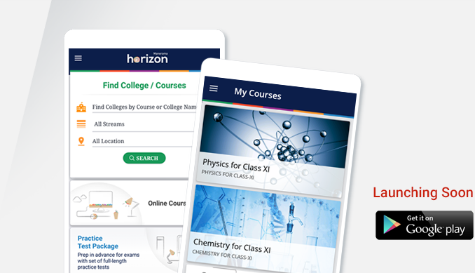 Horizon Android App