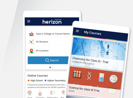 Horizon Android App